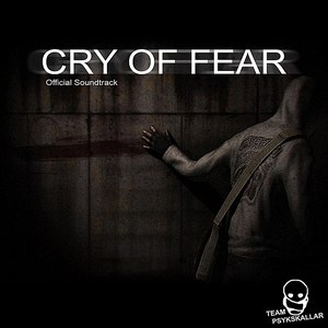 Andreas Rönnberg альбом Cry of Fear (Official Soundtrack)
