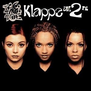 Tic Tac Toe альбом Klappe die 2te