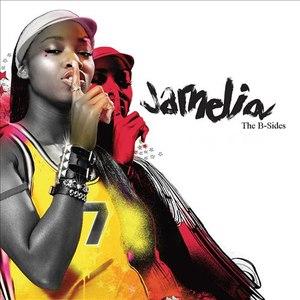 Jamelia альбом The B-Sides