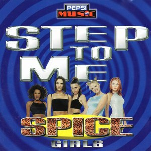 Spice Girls альбом Step to Me