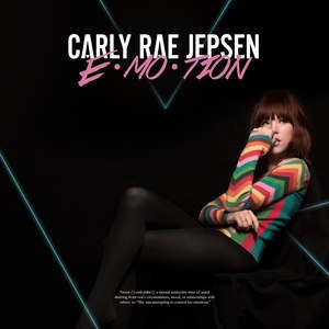 Carly Rae Jepsen альбом E•MO•TION  (Deluxe)