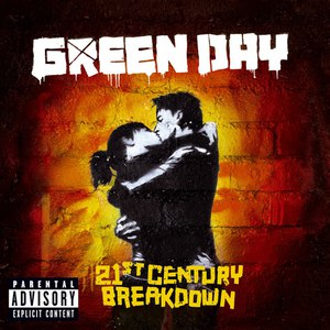Green Day альбом 21st Century Breakdown (Deluxe Version)