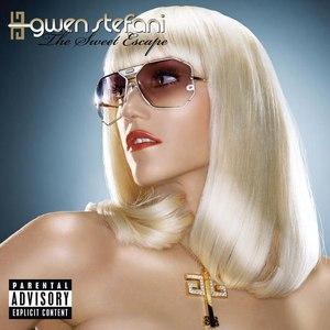 Gwen Stefani альбом The Sweet Escape (UK Only Version)