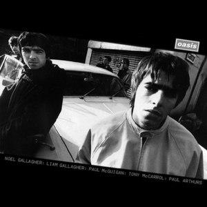 Oasis альбом Oasis