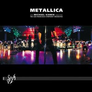 Metallica альбом S&M