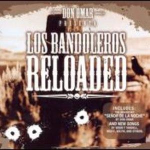 Don Omar альбом Los Bandoleros Reloaded