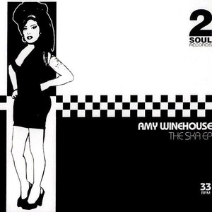 Amy Winehouse альбом The Ska EP