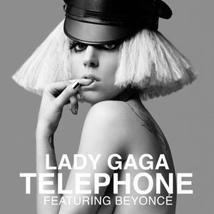Lady Gaga альбом Telephone