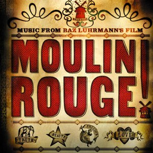 Various Artists альбом Moulin Rouge