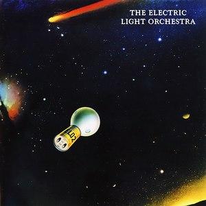 Electric Light Orchestra альбом ELO 2