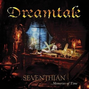 Dreamtale альбом Seventhian... Memories of Time