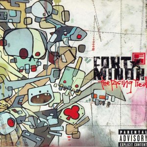 Fort Minor альбом The Rising Tied (Deluxe Version)