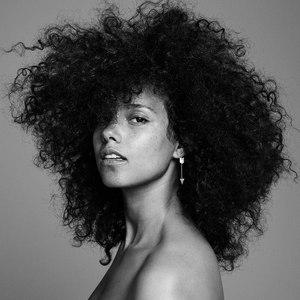 Alicia Keys альбом HERE