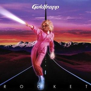 Goldfrapp альбом Rocket