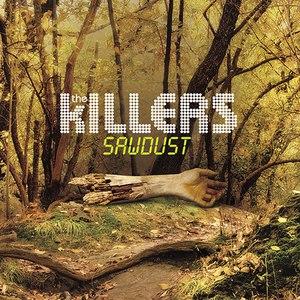 The Killers альбом Sawdust