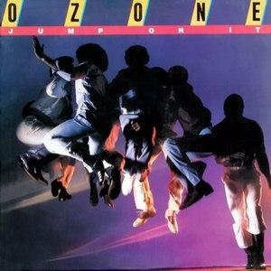 Ozone альбом Jump On It