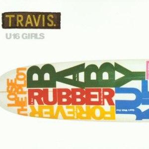 Travis альбом U16 Girls