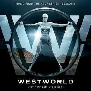 Ramin Djawadi альбом Westworld: Season 1 (Music from the HBO® Series)