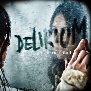 Lacuna Coil альбом Delirium