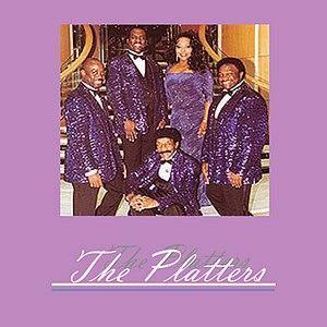 The Platters альбом Platters - Gospel