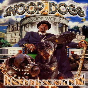Snoop Dogg альбом Da Game Is To Be Sold, Not To Be Told