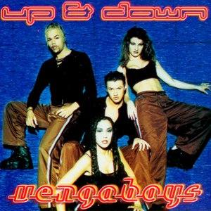 Vengaboys альбом Up & Down