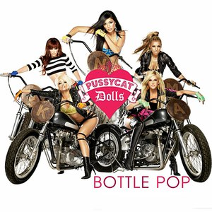 The Pussycat Dolls альбом Bottle Pop