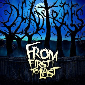 From First to Last альбом Dead Trees