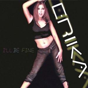 Erika альбом I'll be Fine (EP)