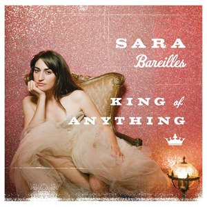 Sara Bareilles альбом King Of Anything