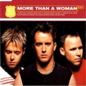 911 альбом More Than A Woman