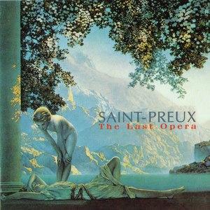 Saint-Preux альбом The Last Opera