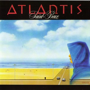 Saint-Preux альбом Atlantis