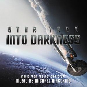 Michael Giacchino альбом Star Trek Into Darkness