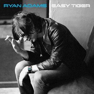 Ryan Adams альбом Easy Tiger