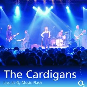 The Cardigans альбом The Cardigans - Live at O2 Music-Flash