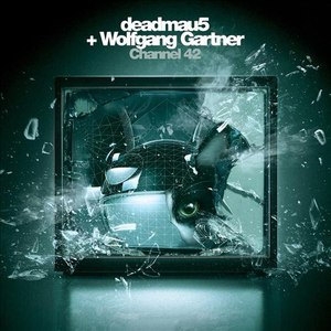 deadmau5 альбом Channel 42