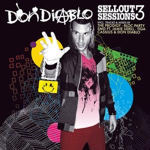 Don Diablo альбом Sellout Sessions 03