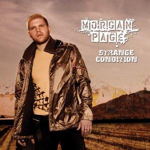 Morgan Page альбом Strange Condition