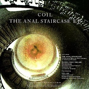 Coil альбом The Anal Staircase