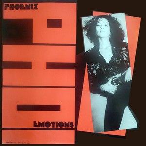 Phoenix альбом Emotions