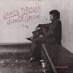 James Brown альбом In the Jungle Groove