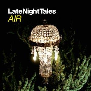 Air альбом LateNightTales: Air