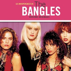 The Bangles альбом Les indispensables