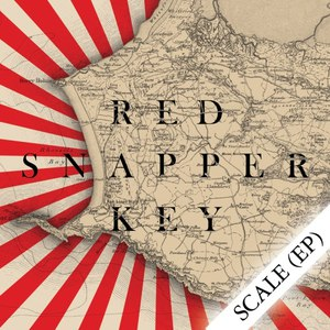 RED SNAPPER альбом Scale (EP)