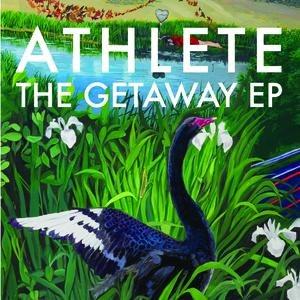 Athlete альбом The Getaway EP