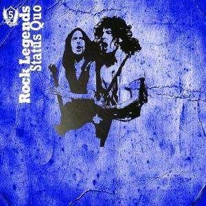 Status Quo альбом Rock Legends