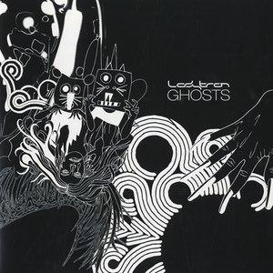 Ladytron альбом Ghosts