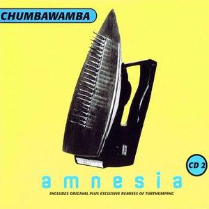 Chumbawamba альбом Amnesia