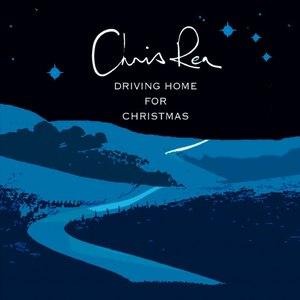 Chris Rea альбом Driving Home for Christmas